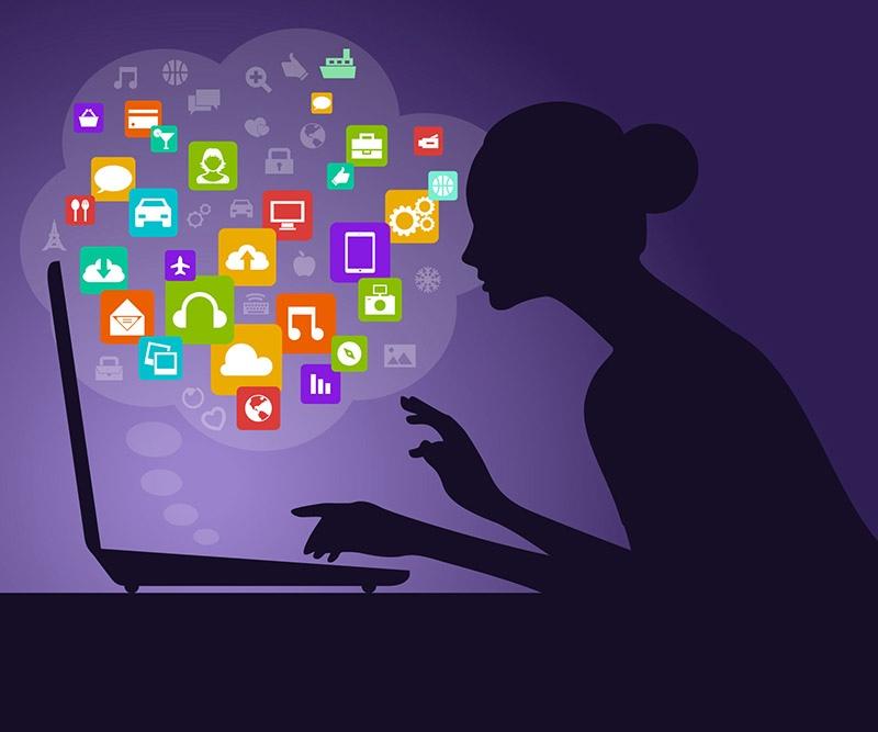 Родители должны внимательнее следить за тем, что смотрят дети в соцсетях – Журова